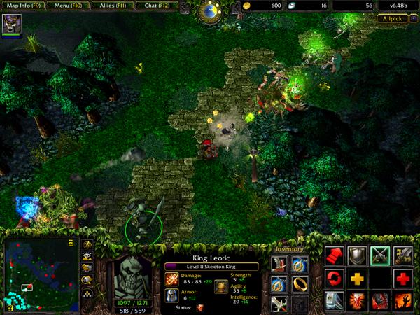 Dota_allstars_game