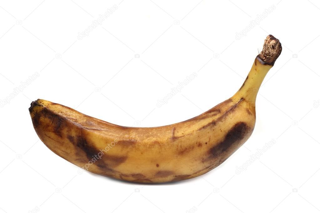Discursul înpăratului Depositphotos_51222087-stock-photo-old-rotten-banana